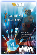 ves career fair 2012